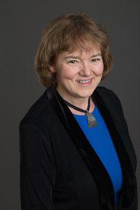 Lou Anne Reddon